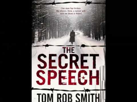 The Secret Speech - Tom Rob Smith