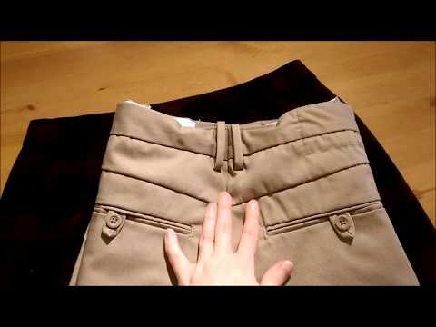 how-to-make-the-waistband-on-a-pair-of-pants-smaller-(sewing-tutorial)