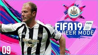 FIFA 19   Newcastle Career Mode   S3 Ep9 - RASHFORD AT STRIKER!!