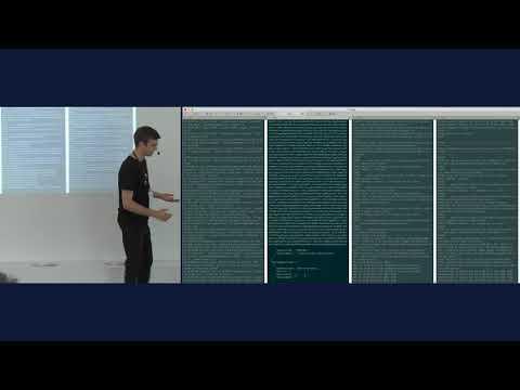 Felix Müller  Live Coding  Zeebe   Camunda Day Copenhagen