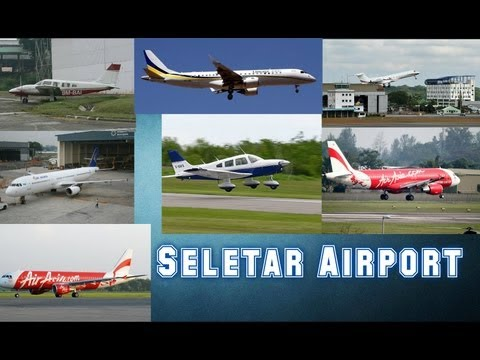 KidsNoose S4 #10-Seletar Airport(Last Episode)
