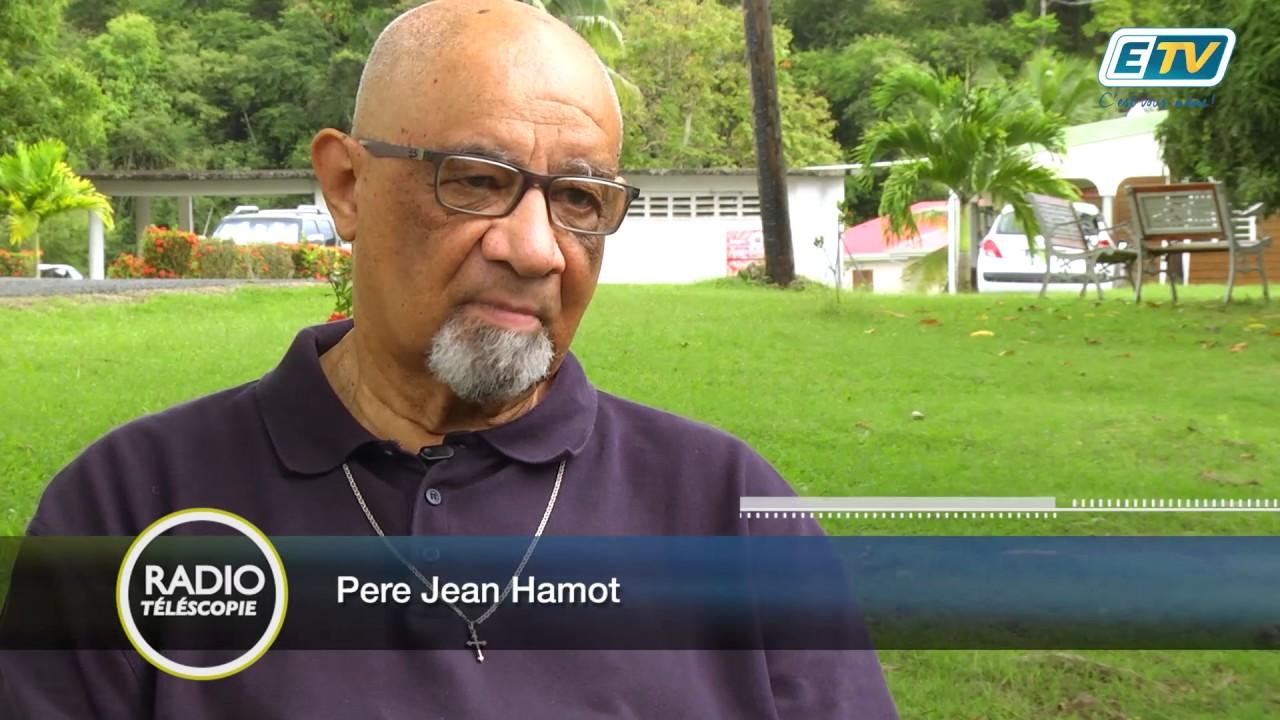 Radio Télescopie:  Le carême vue par les guadeloupéens - partie 2
