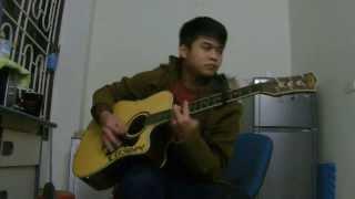 Bích Phương | Mình Yêu Nhau Đi (Guitar Cover) | Kee Tam Hoàng