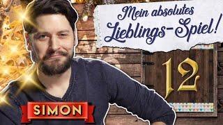 Mein Lieblingsspiel: Simon | Game Two Adventskalender #12