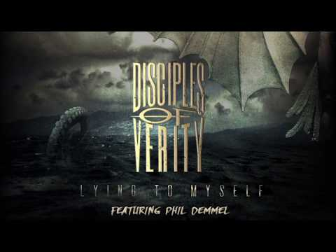 image for Disciples Of Verity Lying To Myself