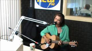 Amber Lawrence   Try   Real FM studio