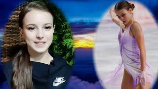 Анна Щербакова ФАВОРИТ Прыжковой части Командного турнира 2021