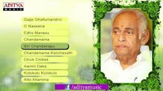 Veturi Sundarama Murthy Golden Hits ||100 Years...