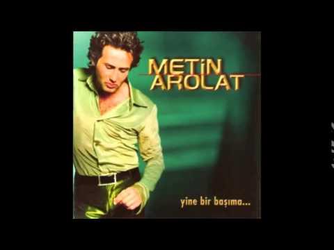 Metin Arolat - Elveda mp3