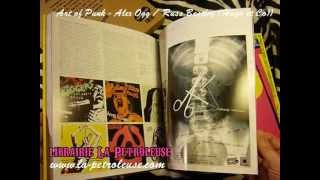 Livre / Book ART OF PUNK - Alex Ogg / Russ Bestley (Hugo et Compagnie) librairie La Petroleuse