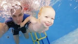 Грудничковое плавание в Ростове-на-Дону | ТоТо #130