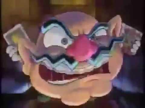 Game Boy Wario Dubs (Jamesman)