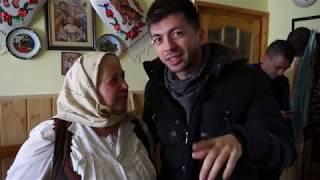 Cu bunica pe avion - MIRCEA BRAVO