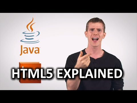 HTML5 as Fast As Possible