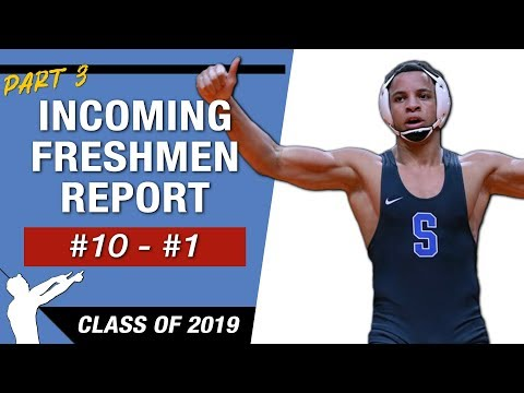 Top 10 Incoming College Freshmen To Watch In 2020 And Beyond! (Class Of 2019)