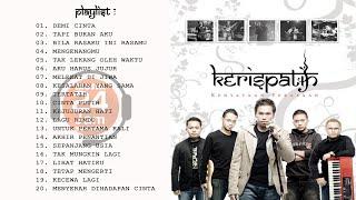 KERISPATIH FULL ALBUM 🔵 MUSIK 24 JAM INDONESIA