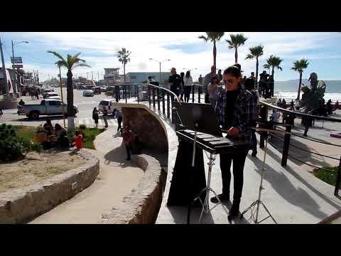 Inuksuit, unir países a través de la música: John Luther Adams. (Part 5 performance) * SAM 9581