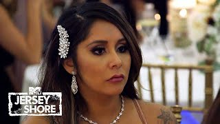 The End For Snooki? 💔 Jersey Shore: Family Vacation