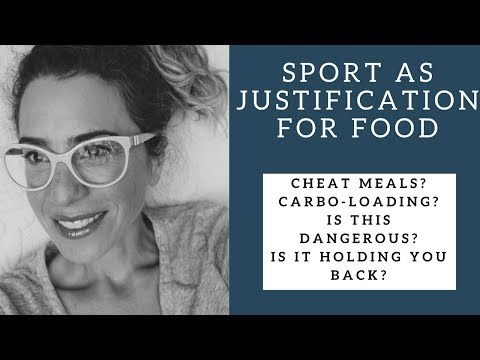 Unhealthy Eating Habits In Endurance Sports & Bodybuilding