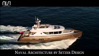 NISI Yachts - Escape with NISI