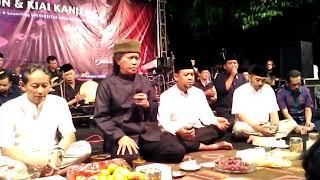 Cak Nun Amp Kyai Kanjeng  Alfa Salam