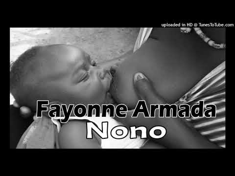 """FAYONNE ARMADA """"NONO"""""""