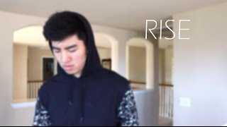 Katy Perry | Rise | Jeff Jin (Violin Cover)