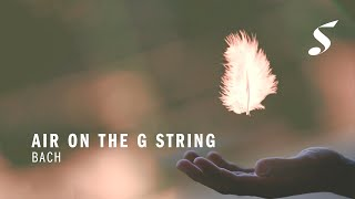 J. S. Bach: Air on the G String   Singapore Symphony Orchestra
