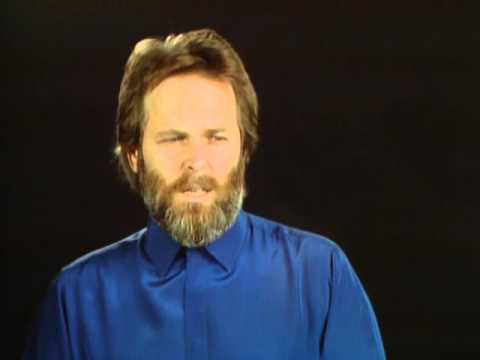 Carl Wilson - Interview - 11/4/1984 - Rock Influence (Official)