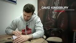 David Kingsbury - Online Personal Training & Nutrition