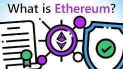What is Ethereum? Everything you need to know!