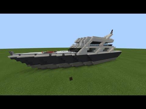 Yacht 1 Tutorial