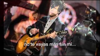 INDOCHINE - Tes Yeux Noirs (subtítulos en español)