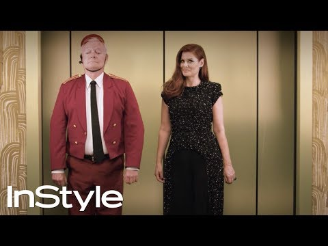 Debra Messing | InStyle