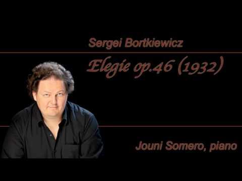 Jouni Somero - Elegie op46