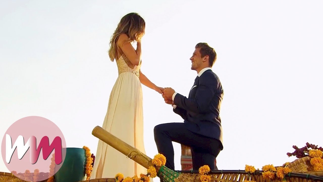 Download Top 10 The Bachelor Couples That Are Still Together