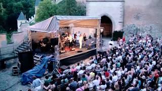 Karlštejn -  Koncert Pavla Vítka