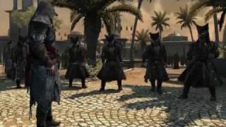 Baixar Assassin's Creed: Revelations - No Mercy Trailer