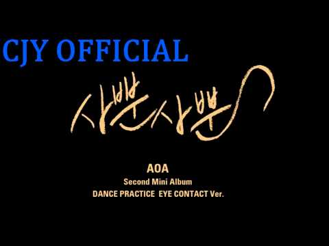 AOA - LIKE A CAT OFFICIAL INSTRUMENTAL [JAPANESE VER.]