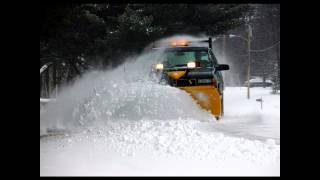 Emergency | Snow Removal | Sandusky | Ohio|Plow Snow|Sh