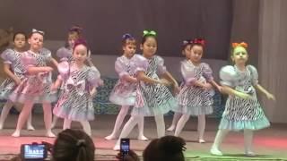 Танцы Маленькие звездочки