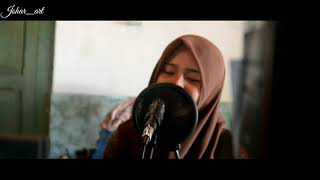 Download lagu Fight song - salma awany shaqina (cover)