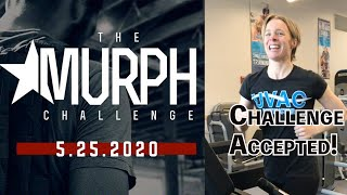 Get Ready for Murph Workout Challenge 2020 with Erin