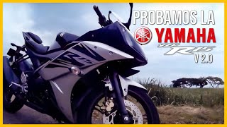 2016 Yamaha Yzf R15 Full Review, Sonido, Ride, Fly by, Sound, Opinión Personal