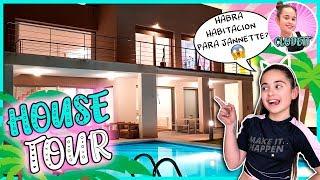 🏡 HOUSE TOUR de MI NUEVA CASA 😍 Os ENSEÑO todos los SECRETOS