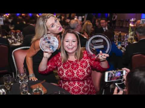 Houston Chronicle Presents Top Workplaces 2016