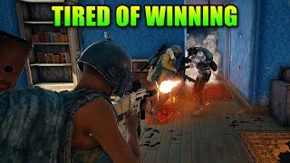 How To Win Battlegrounds - From Start To Finish