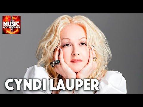 Cyndi Lauper   Mini Documentary