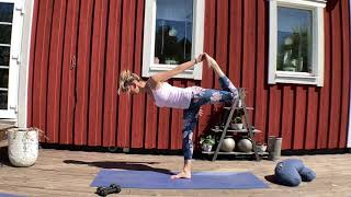Välkommen att yoga där det passar dig!