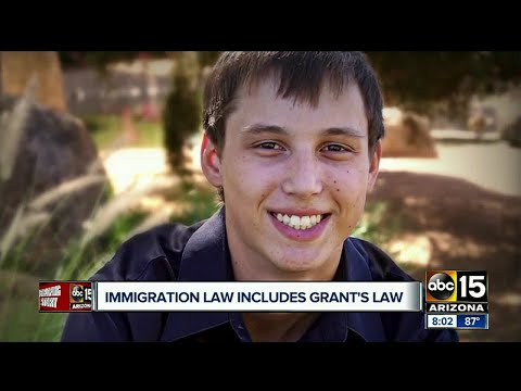 Congressman Biggs to address contribution to immigration laws that includes portion of Grant's Law